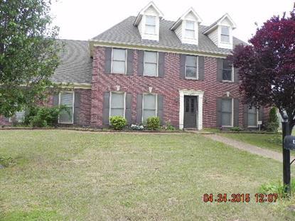 1271 VALLEY RUN  Cordova, TN MLS# 9951597