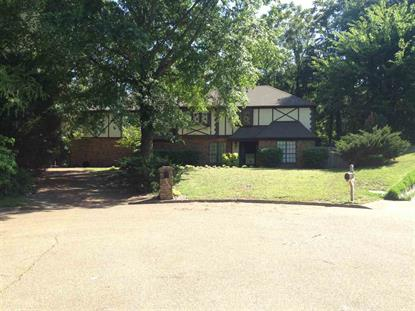 2053 OVERHILL  Germantown, TN MLS# 9951697