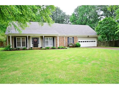 2310 RIVERDALE  Germantown, TN MLS# 9952345