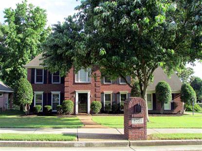 8721 RASPBERRY LN  Cordova, TN MLS# 9952403