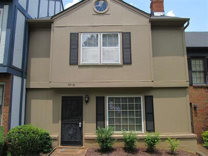7016 COUNTRY  Germantown, TN MLS# 9953978