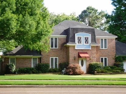 7683 CROSS VILLAGE  Germantown, TN MLS# 9954574