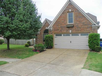 1269 HIDDEN RIDGE  Cordova, TN MLS# 9954862