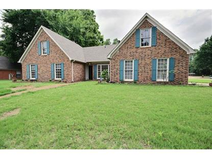 8446 KING WILLIAM  Cordova, TN MLS# 9955137