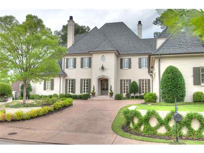 1156 CHERBOURG  Memphis, TN MLS# 9955169