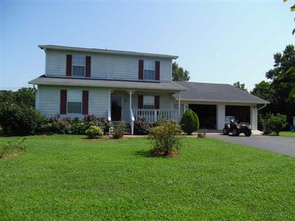 768 Gilchrist Rd, Adamsville, TN 38310