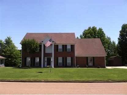 6044 WOODSTOCK HILLS  Millington, TN MLS# 9957124
