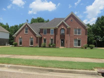 7960 ABINGTON WOODS  Bartlett, TN MLS# 9957203