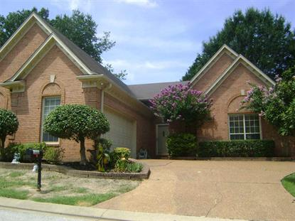 1835 WOODCHASE GLEN  Cordova, TN MLS# 9957207