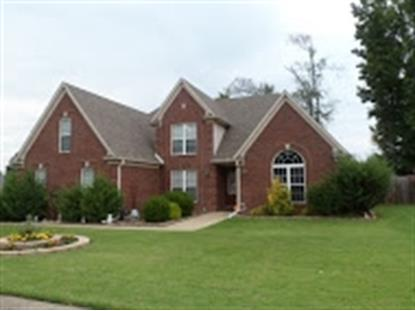 4814 OAK HARBOUR  Millington, TN MLS# 9957374