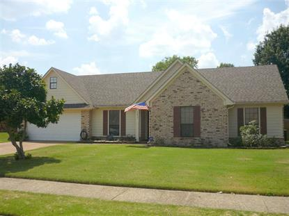 6677 SHADY RIDGE  Bartlett, TN MLS# 9958977