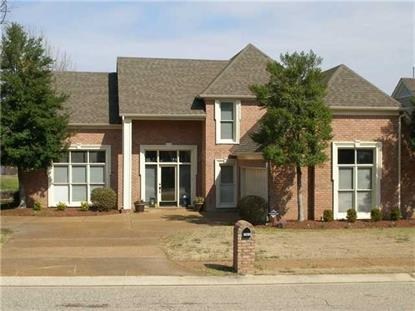 7566 EMERALD GREENS  Cordova, TN MLS# 9959311