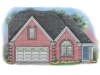 8360 WILD DUNE  Bartlett, TN MLS# 9959584