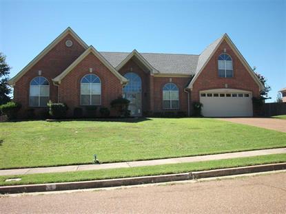6349 GARDENER  Bartlett, TN MLS# 9959887