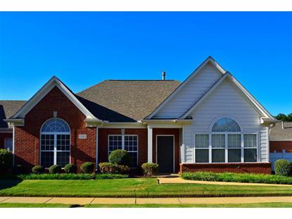1481 CASTLE PINES  Collierville, TN MLS# 9960894