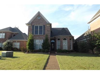 7512 CRYSTAL LAKE  Cordova, TN MLS# 9961840