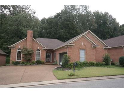1894 WOODCHASE GLEN  Cordova, TN MLS# 9962303