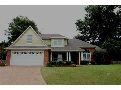 6991 HEDGEWOOD  Bartlett, TN MLS# 9962491