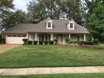8580 WOOD MILLS  Cordova, TN MLS# 9963646