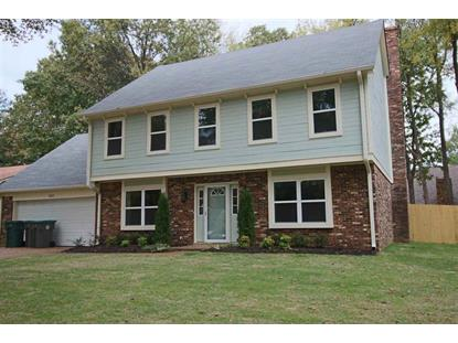 8532 EDNEY RIDGE  Cordova, TN MLS# 9964850