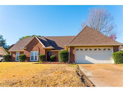 2027 KINGS CROSS  Cordova, TN MLS# 9965965