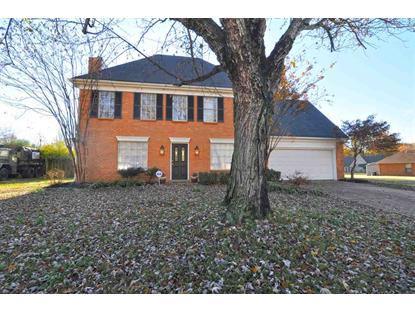 1984 BROWNSFORD  Cordova, TN MLS# 9966296