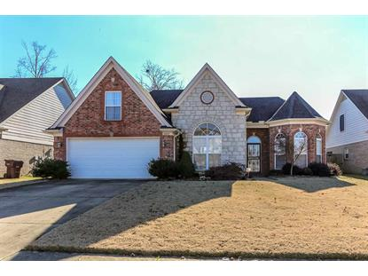 10055 BLOOMSBURY  Cordova, TN MLS# 9966455