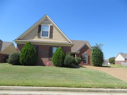 9902 S GREENALDER  Cordova, TN MLS# 9968822