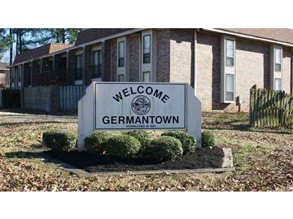 6600 S POPLAR WOODS  Germantown, TN MLS# 9969366