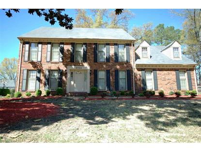 8708 CUMBERNAULD  Germantown, TN MLS# 9973736