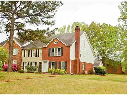 1854 PARK TRAIL  Germantown, TN MLS# 9975079