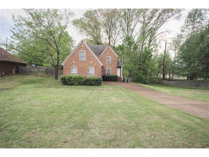 2378 CARROLL RIDGE  Cordova, TN MLS# 9975088