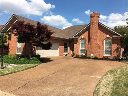 1858 W PHEASANT ACRES  Cordova, TN MLS# 9975715