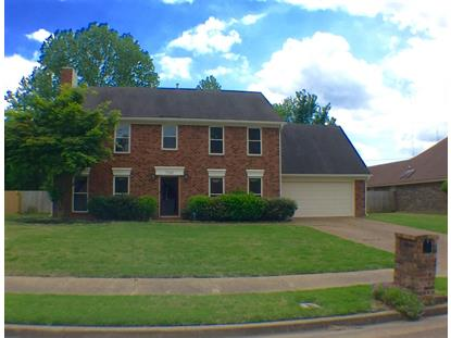 7549 OLIVIA HILL  Bartlett, TN MLS# 9975719