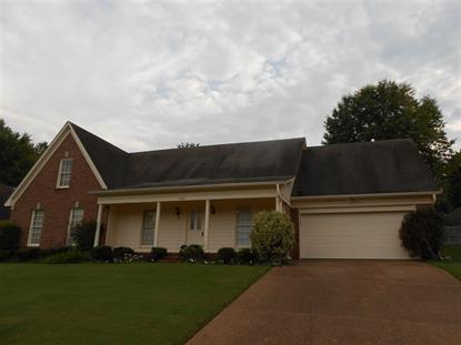 1587 FOX TRACE  Cordova, TN MLS# 9976111