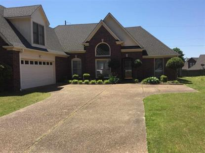 9401 STARCROSS  Cordova, TN MLS# 9976637