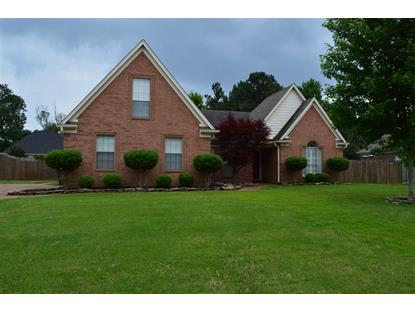 7539 FORREST SHADOW  Bartlett, TN MLS# 9978100