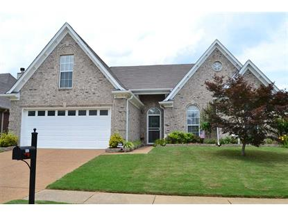 10192 TALL HICKORY  Cordova, TN MLS# 9978951