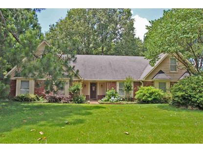 2785 MORNING WOODS  Cordova, TN MLS# 9979651