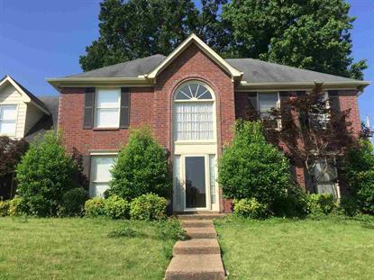 9089 HEARTH STONE  Cordova, TN MLS# 9979727