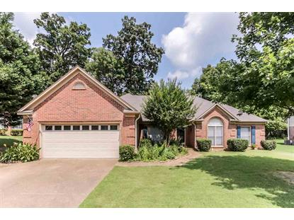 6880 HEDGEWOOD  Bartlett, TN MLS# 9980172