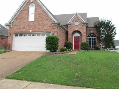 2604 BREEZY RIDGE  Cordova, TN MLS# 9980351