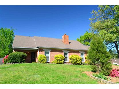 7810 DEER RUN  Cordova, TN MLS# 9985109