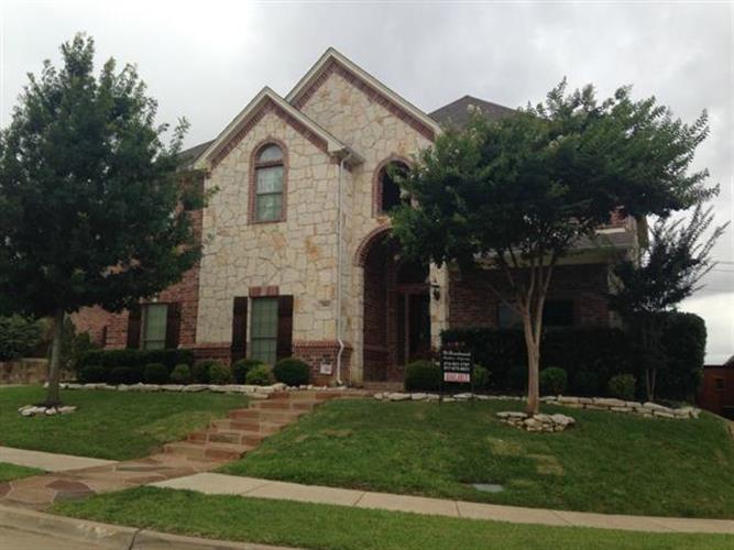 7813 Fairwest Court, North Richland Hills, TX