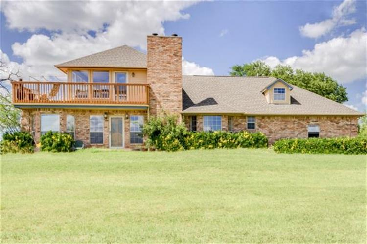 5500 Star Hollow Road, Tolar, TX 76476