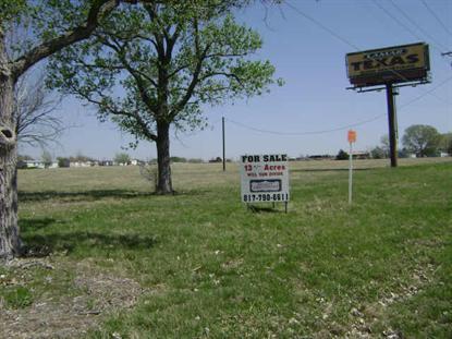 000 Hwy 67  Alvarado, TX MLS# 11561210