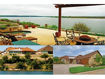 4300 Shale Bluff Court  Granbury, TX MLS# 11683206