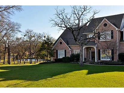 1655 Matlock  Mansfield, TX MLS# 11877650