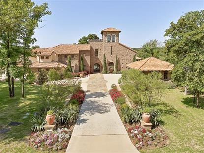 3000 Burney Lane  Southlake, TX MLS# 11933569