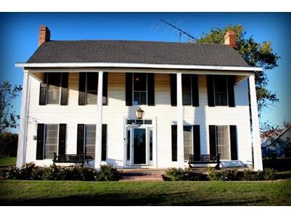 795 Hillcrest  Gordonville, TX MLS# 11947262